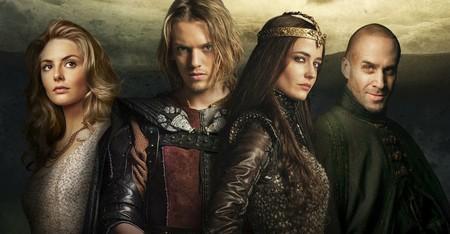 Camelot 1
