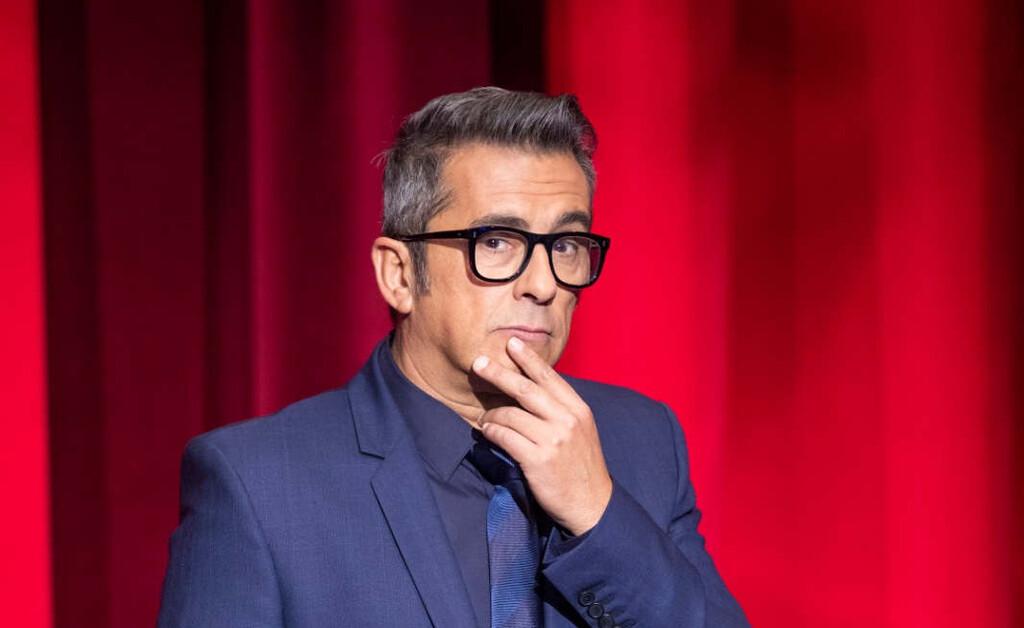 Andreu Buenafuente, Premio Nacional de televisión 2020 por