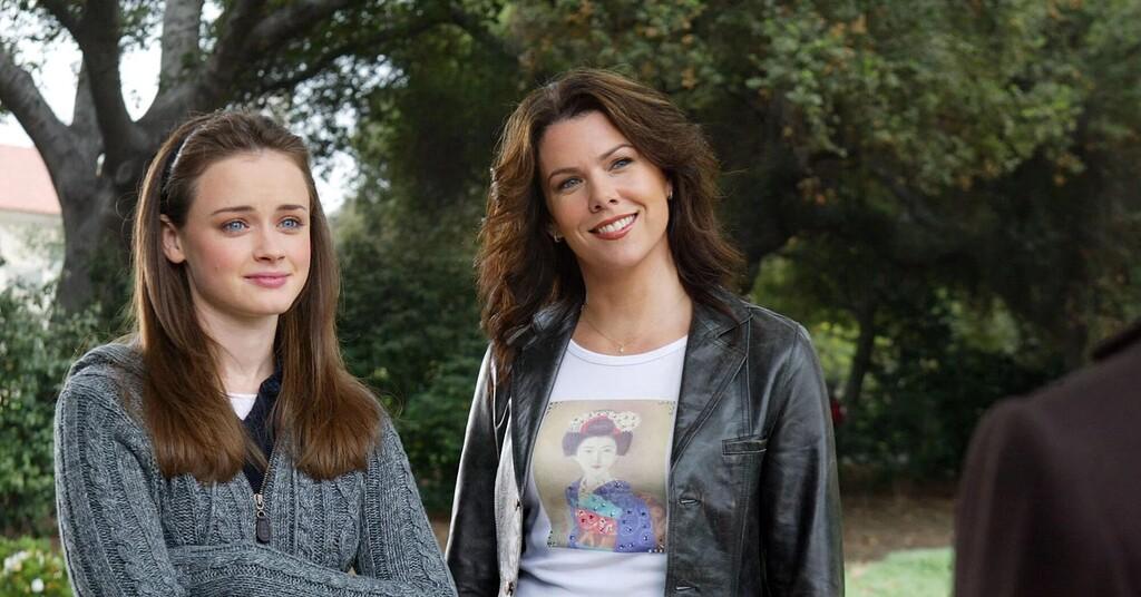 'Las chicas Gilmore': por qué sigue siendo una serie imprescindible 20 años después de su estreno