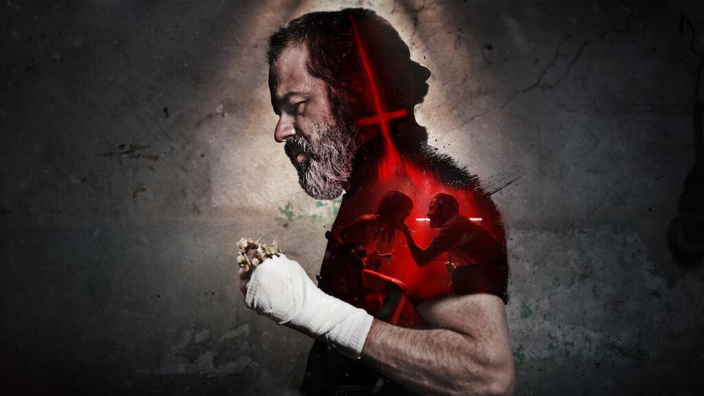 'Menéndez: El día del señor': la apuesta española de Netflix para Halloween pretende ser una mezcla de 'El exorcista' y 'Lolita'