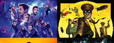 Las 29 mejores películas de superhéroes de la década (2010-2019)