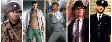 Las 13 mejores películas de Tom Hanks