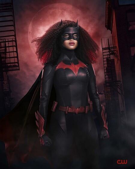 Batwoman Dos