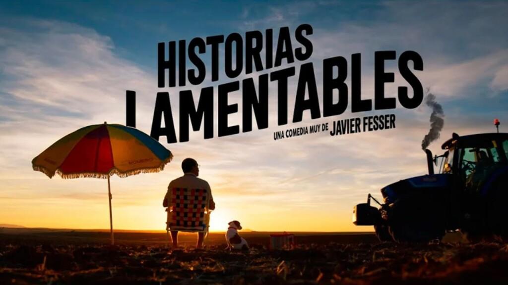 'Historias lamentables': una tronchante comedia de Javier Fesser en Amazon donde cada relato es mejor que el anterior