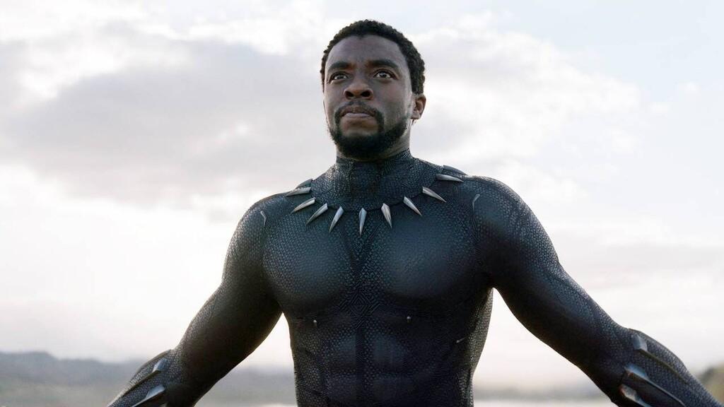 'Black Panther': Marvel rinde homenaje a Chadwick Boseman modificando la secuencia de introducción de la película en Disney+