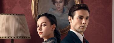 'Alguien tiene que morir' ante la fórmula Netflix: por qué la nueva serie del creador de 'La casa de las flores' no termina de funcionar