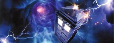 'Doctor Who': todo lo que necesitas saber para pilotar la TARDIS por el espacio y el tiempo como un experto