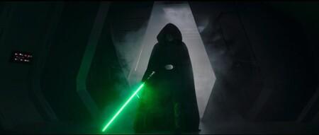 Mandalorian Luke