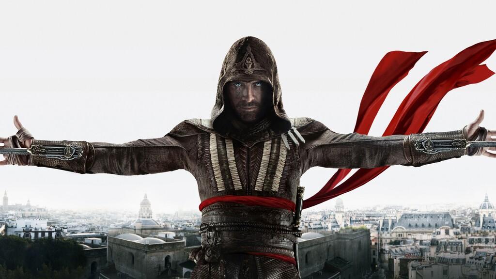 'Assassin's Creed': Michael Fassbender lidera una intensa adaptación del popular videojuego que no pudo contar la historia completa