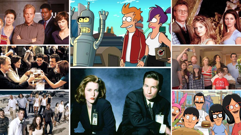 De '24' a 'Futurama': 17 series imprescindibles que podemos ver en Disney+ Star