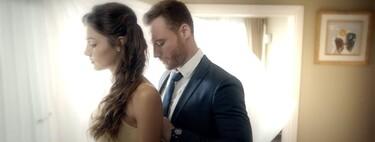 'Love is in the Air' agoniza en Telecinco: dónde puedes ver cuando quieras los capítulos de la serie turca