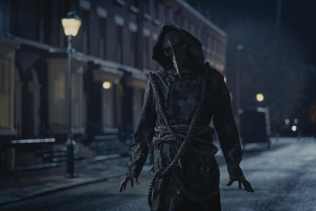 'Los irregulares' cancelada por Netflix: la reinvención del universo Sherlock Holmes no tendrá temporada 2