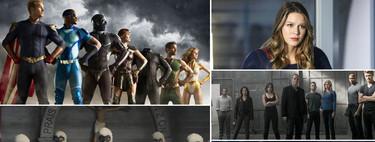 Las 19 mejores series de superhéroes en Netflix, HBO y otras plataformas de streaming