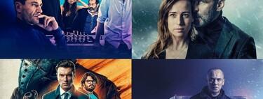 De '7 años' a 'Loco por ella': todas las películas españolas de Netflix ordenadas de peor a mejor