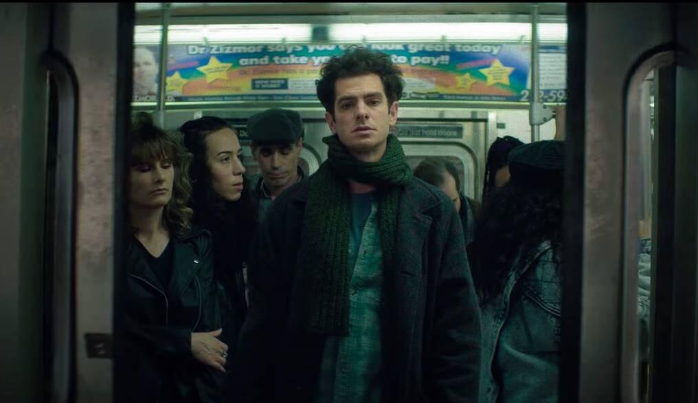 'Tick, Tick... Boom!': Netflix presenta el tráiler del debut como director de Lin-Manuel Miranda con Andrew Garfield
