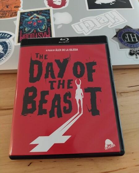 El Dia de la bestia