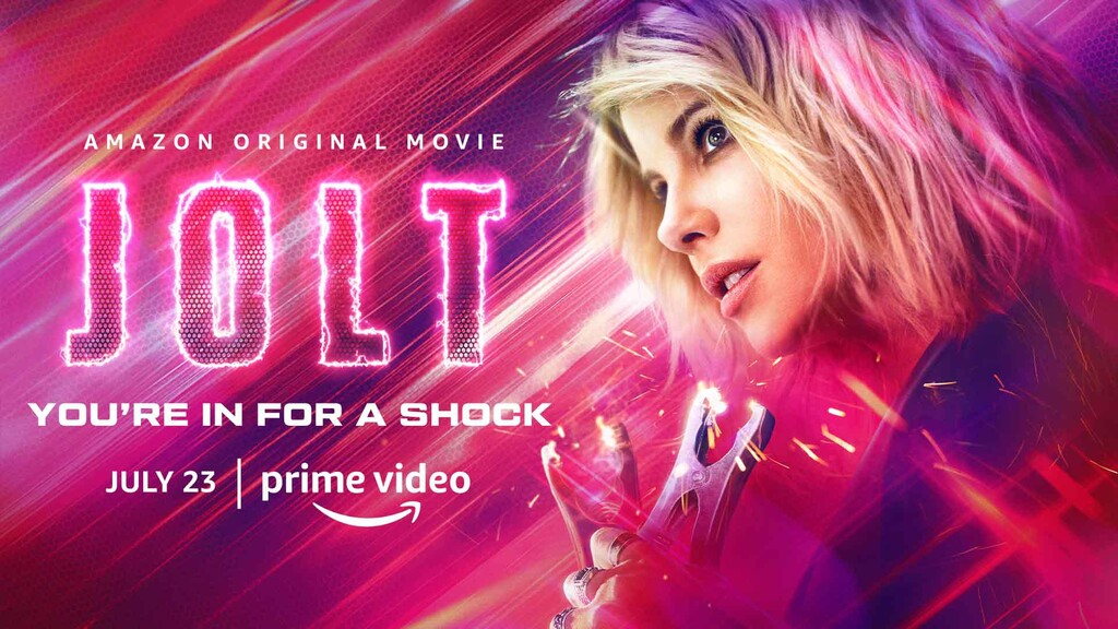 'Jolt': Kate Beckinsale canaliza su Jason Statham interior en una contundente pero algo genérica película de Amazon